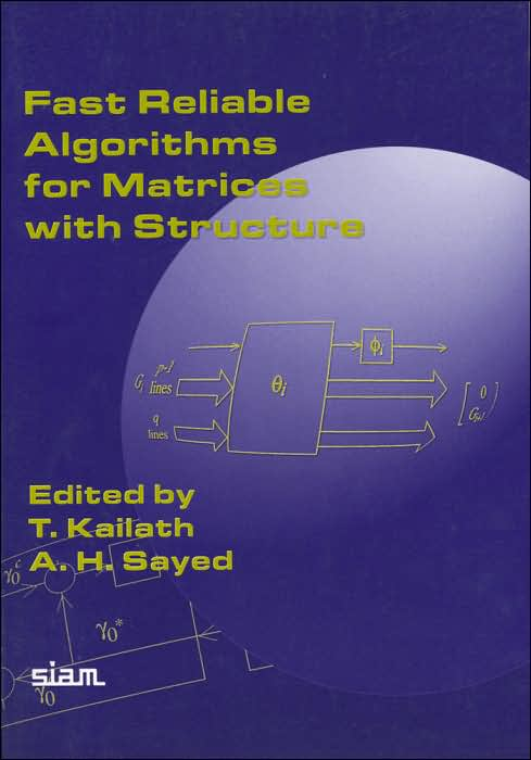 Fast Reliable Algorithms for Matrices with Structure~tqw~_darksiderg preview 0