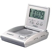 Product Image. Title: Timex T315S Travel Alarm Clock Radio