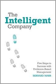 Bernard Marr - The Intelligent Company