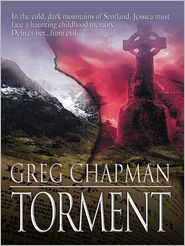 Greg Chapman - Torment