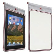 Product Image. Title: Water Res. iPad Case