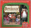 Book Cover Image. Title: The Nutcracker: The Classic Christmas Fantasy (Barnes & Noble Edition), Author: by E.T.A.  Hoffmann