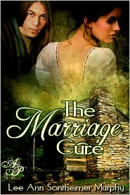Elaina Lee (Illustrator) Lee Ann Sontheimer Murphy - The Marriage Cure