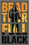 Book Cover Image. Title: Full Black (Scot Harvath Series #10), Author: by Brad Thor