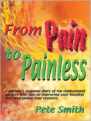 Pete Smith - From Pain to Painless