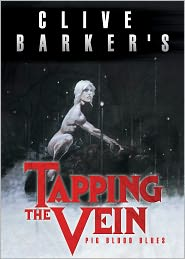 Barker Clive - Tapping The Vein #2 : Pig Blood Blues