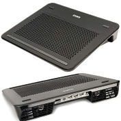 Product Image. Title: Zalman NC2500PLUS Notebook Cooling Stand