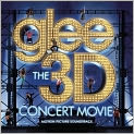 CD Cover Image. Title: Glee: The 3D Concert Movie [Motion Picture Soundtrack], Artist: Glee