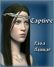 Lisa Kumar - Captive