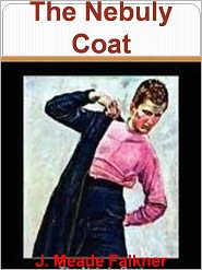 New Century Books (Editor) J. Meade Falkner - The Nebuly Coat w/Direct link technology ( A Detective Classic)