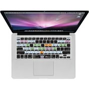 Product Image. Title: KB Covers OSX-M-CC Notebook Keyboard Skin