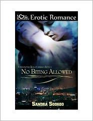 Sandra Sookoo - No Biting Allowed