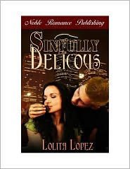 Lolita Lopez - Sinfully Delicious