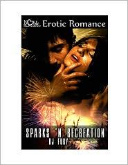 R.J. Fury - Sparks 'N' Recreation
