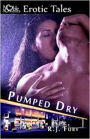 R.J. Fury - Pumped Dry
