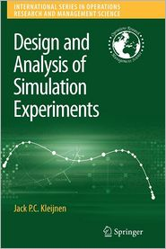 Design and Analysis of Simulation Exper...