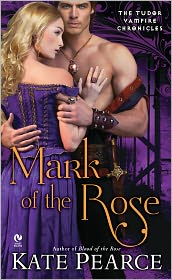 Kate Pearce - Mark of the Rose
