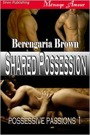 Berengaria Brown - Shared Possession