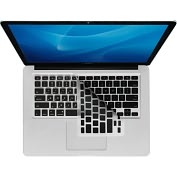 Product Image. Title: KB Covers DV-M-CB Dvorak Notebook Keyboard Skin