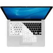Product Image. Title: KB Covers LT-M-CW Notebook Keyboard Skin