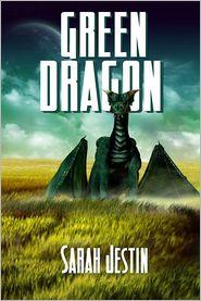 Sarah Jestin - Green Dragon