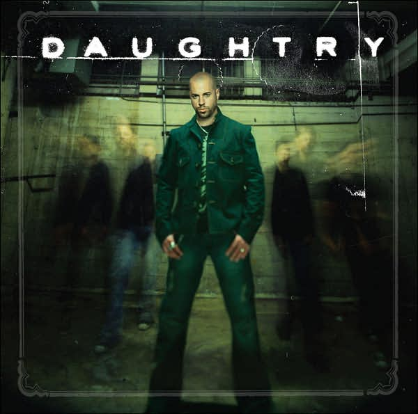 Daughtry :: Daughtry ::