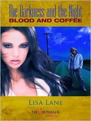 Lisa Lane - Blood and Coffee