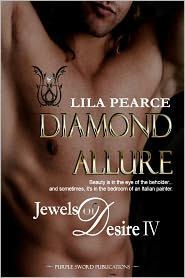 Lila Pearce - Diamond Allure