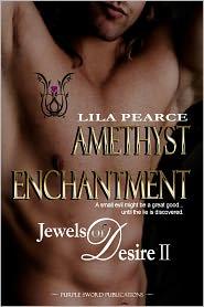 Lila Pearce - Amethyst Enchantment