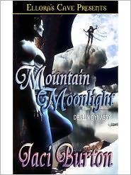 Jaci Burton - Mountain Moonlight (Devlin Dynasty, Book Three)
