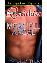 Lacey Thorn - Merciful Angel (Marquetti Amore, Book One)