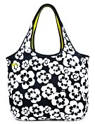 Product Image. Title: Laptop Tote Bag 16IN Summerbloom