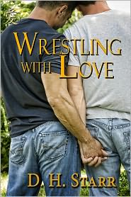 D.H. Starr - Wrestling With Love