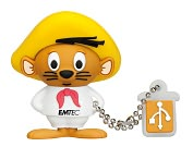 Product Image. Title: EMTEC L102 Looney Tunes Speedy Gonzales 4 GB USB 2.0 Flash Drive