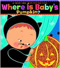 Book Cover Image. Title: Where Is Baby's Pumpkin?, Author: by Karen Katz