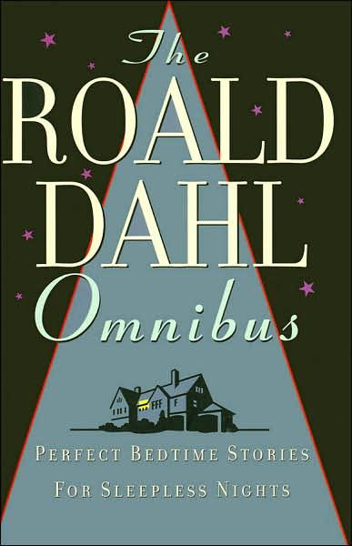 The Roald Dahl Omnibus