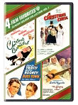 Video/DVD. Title: Classic Holiday Collection, Vol. 1: 4 Film Favorites