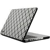 "Product Image. Title: 15"" MacBook Pro Plaid"