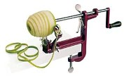 Product Image. Title: Paderno World Cuisine Apple Peeler with Clamp