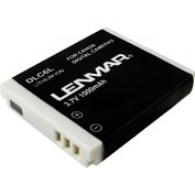 Product Image. Title: Lenmar DLC6L Lithium Ion Digital Camera Battery