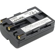 Product Image. Title: Lenmar DLS500H Lithium Ion Digital Camera Battery