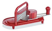 Product Image. Title: Paderno World Cuisine ABS Structure Tomato Cutter