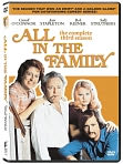 Video/DVD. Title: All in the Family - The Complete Third Season
