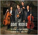CD Cover Image. Title: The Goat Rodeo Sessions [B&N Exclusive Version], Artist: Yo-Yo Ma