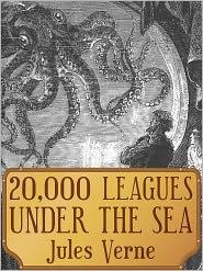 Pierre-Jules Hetzel (Editor) Jules Verne - Best Author - 20,000 Leagues Under the Sea by Jules Version Best Version (Bentley Loft Classics book #18)