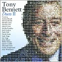 CD Cover Image. Title: Duets II, Artist: Tony Bennett