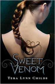 Tera Lynn Childs - Sweet Venom