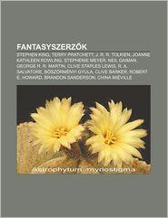 Fantasyszerz K: Stephen King, Terry Pratchett, J.R.R.