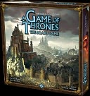 A Game of Thrones Board Game: 2nd Edition: Product Image