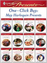 Jane Porter, Jennie Lucas, Kim Lawrence, Lucy Gordon, Michelle Reid  Chantelle Shaw - One-Click Buy: May Harlequin Presents